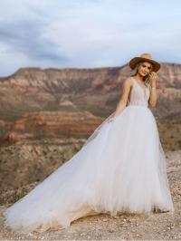 AW Lottie Wedding Dress